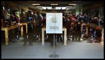 Apple Store Halifax Nova