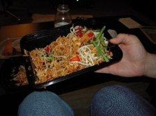 Chabaa Thai Restaurant: Crispy