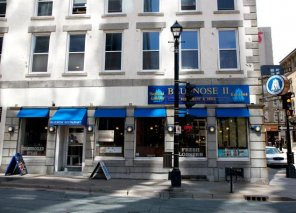 Bluenose 2 Restaurant, Halifax