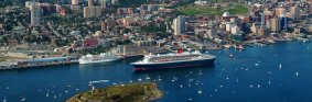 FAQs - Cruise Halifax