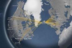 Flights from Glasgow (GLA) to
