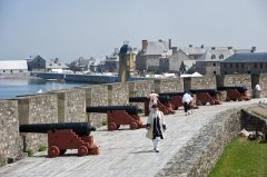 Experience Louisbourg & the