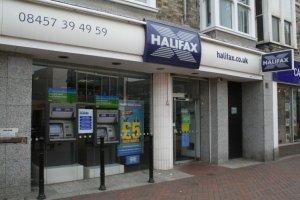 Halifax PLC Picture