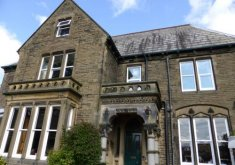 3) Ashmount Guest House and