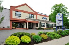 Maritime Inn Antigonish (Nova