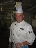 Chef Dale Nichols