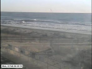 Ocean City Web Cams - See the