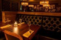 Onyx Wine Bar & Kitchen