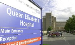 Queen-Elizabeth-II-Hospital