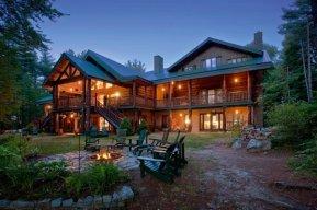 Trout Point Lodge of Nova