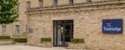 Cheap Hotels in Halifax West Yorkshire