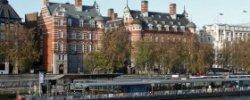 New Scotland Yard postcode