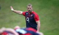 Rugby World Cup 2015 has broken record ticket sales with seat still available to see Chris Robshaw's England