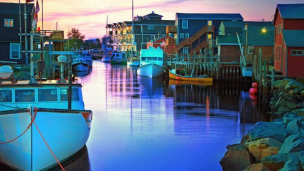 Restaurants in Halifax Nova Scotia