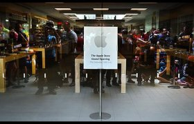Apple Store Halifax Nova Scotia