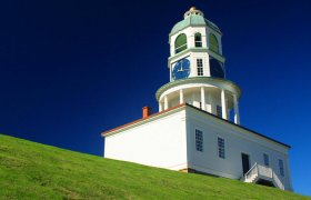 Attractions in Nova Scotia Canada