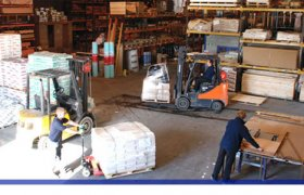 Builders merchants Halifax