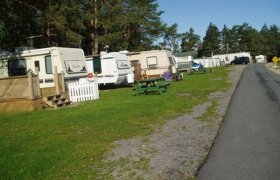 Campgrounds for sale in Nova Scotia
