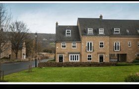 Estate Agents in Halifax West Yorkshire