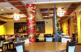 Great Wall Restaurant Halifax