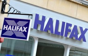 Halifax Building Society ISA