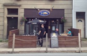 Hamachi Restaurants Halifax