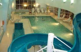 Hampton Inn Dartmouth Nova Scotia