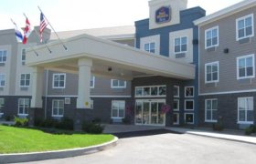 Hotels in Bedford Nova Scotia