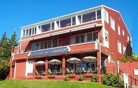 Hotels in Lunenburg, Nova Scotia
