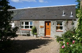 New Year accommodation Scotland
