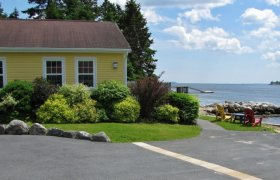 Nova Scotia Cottages for Rentals