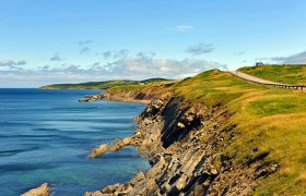 Places to visit in Nova Scotia Canada