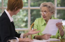 Power of Attorney Nova Scotia