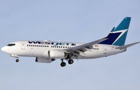 WestJet Flights to Halifax