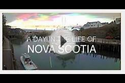A Day in the Life of Nova Scotia