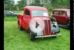 Antique Car Show (North Sydney)Nova Scotia