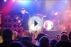 Dream Police - Cheap Trick live Halifax, Nova Scotia 2012