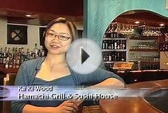 Hamachi Grill & Sushi House - Fine Dining Restaurant in