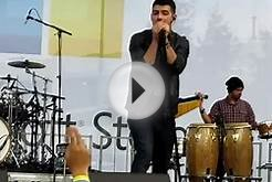 Joe Jonas - All This Time - Westfield Valley Fair Mall