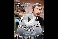 New Scotland Yard (ITV)