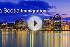 Nova Scotia Immigration - Settlement Funding and Job Fund
