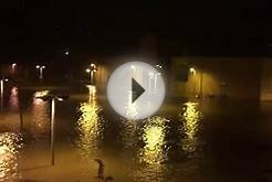 Nuffields Gym Flooded in Baildon West Yorkshire 2015