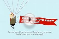 Qualified Mortgage Advisor - Progressive Building Society