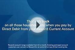 Royal Bank of Scotland New Reward Current Account