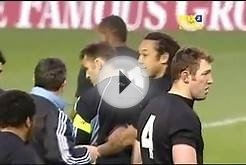 Rugby Test Match 2005 - Scotland vs. New Zealand
