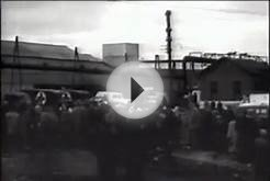 Springhill Coal Mine Disaster Nova Scotia Canada 1956