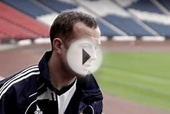 The New Scotland Home Kit Officially Unveiled | Scotzine