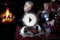 What is Hogmanay - New Years Eve in Scotland